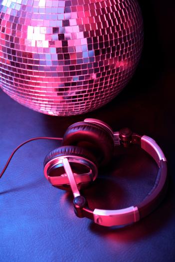 DJ Service für Events