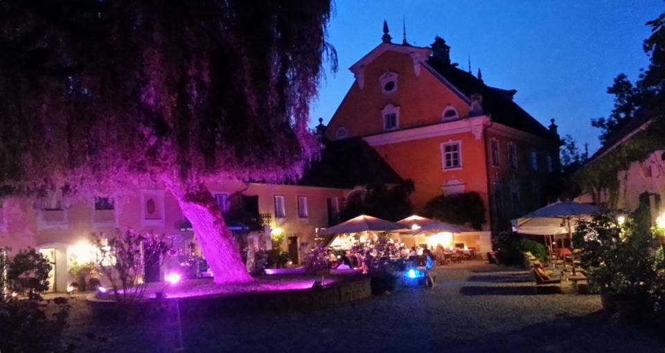 Live Musik für Sommerfest