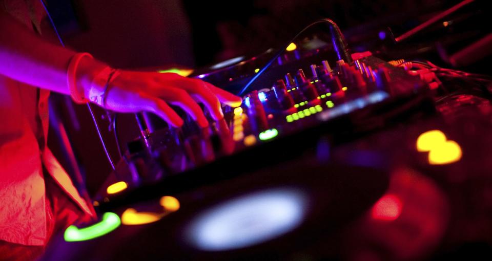 DJ buchen für Party
