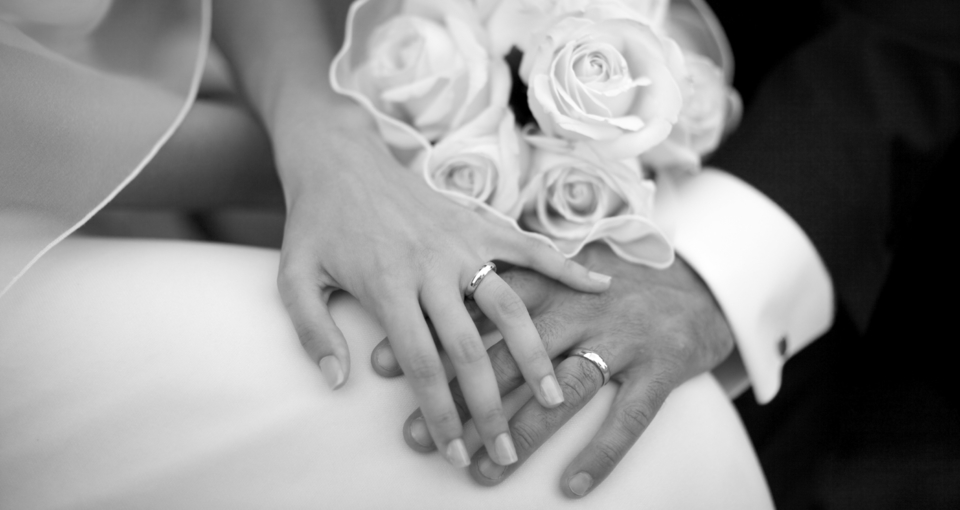 Alleinunterhalter für Hochzeit