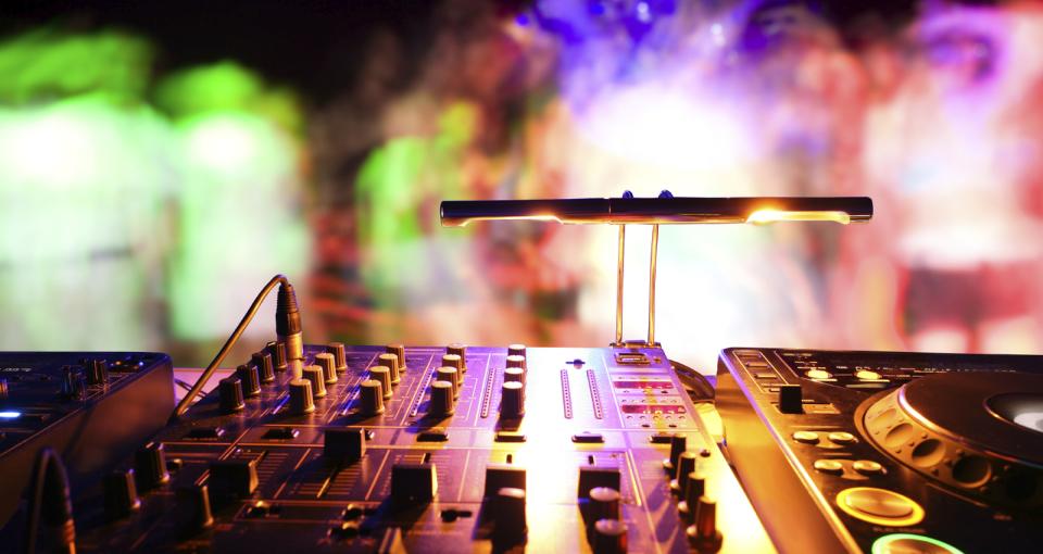 DJ 70er Jahre