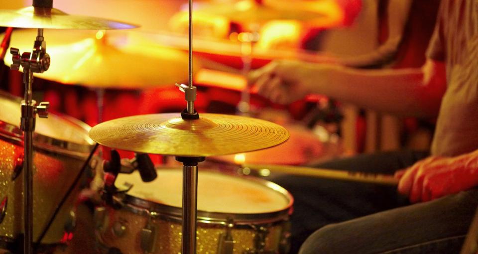 Live-Band für Hochzeit