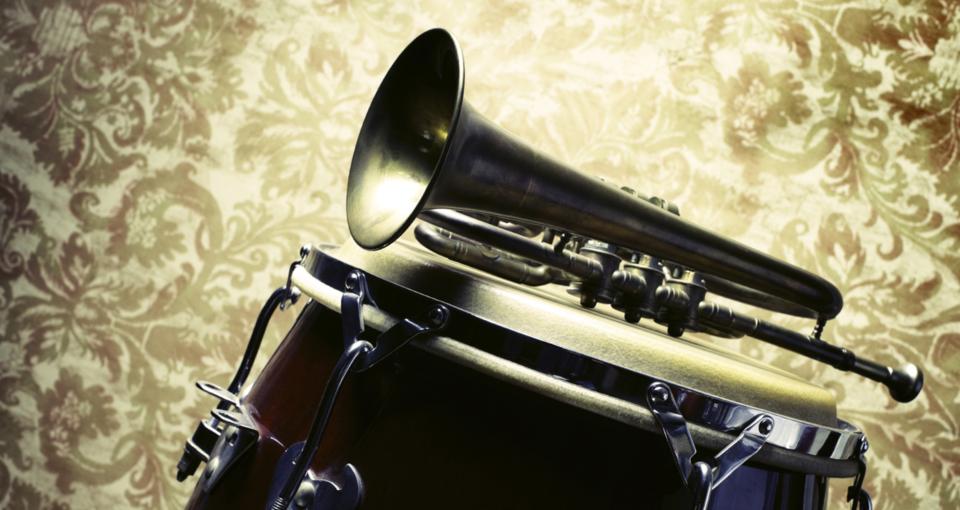 Swingmusik live