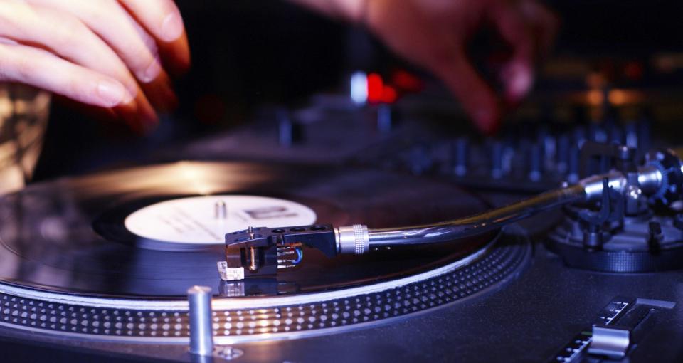 DJ für Hochzeit